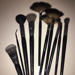 Sephora Pro Brush Bundle